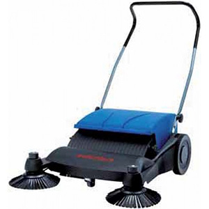 Columbus K 80 - 40 Sweeper