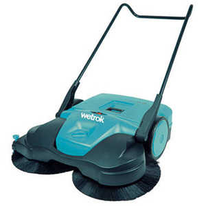 Wetrok Turbo Sweep 970